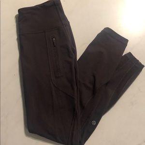 Lululemon New cropped leggings